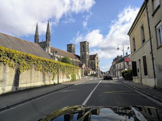 Visites Reims